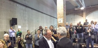 Reyes i Clavero a l'assemblea General de Súmate | Súmate