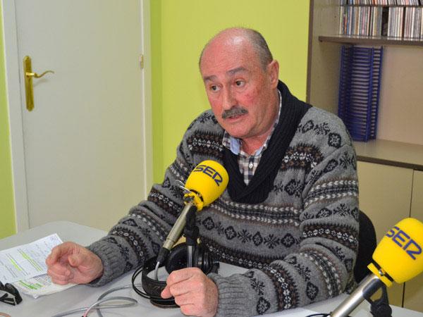 Javier Sagarra