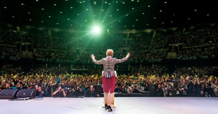 Congrés nacional de l'SNP | SNP