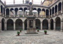 Seu de l'Institut d'Estudis Catalans