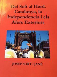 Portada del llibre d'en Josep Sort.