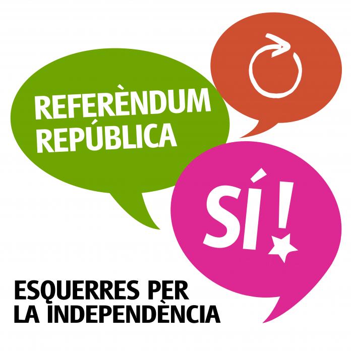 Esquerres per la Independència