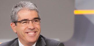 Francesc Homs. Diputat al Congrés dels Diputats per Democràcia i Llibertat.