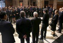 Recepció al Cos Consular a Catalunya del Govern de Catalunya | Govern de Catalunya