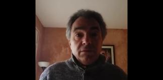 Vídeo de Santiago Espot criticant les mesures cautelars aplicades a Urdangarin