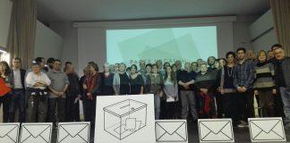 Foto de l'acte de presentació del Pacte   PLRBdn