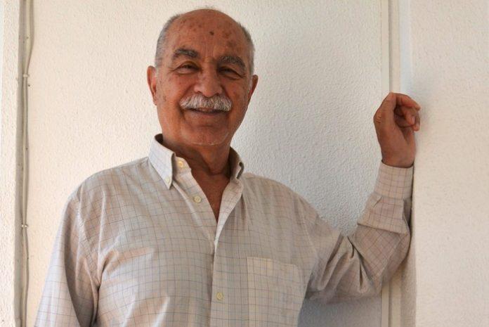 Agustí Barrera