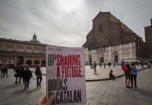 Fullet promocional del programa català a la Fira del Llibre de Bolonya | Institut Ramon Llull