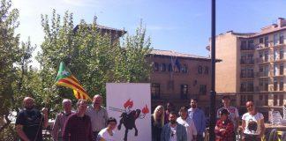 Presentació pública de la ILP per abolir els correbous | @XaviRN
