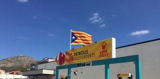 Gasolinera inaugurada recentment a Torroella de Montgrí | Petrolis independents