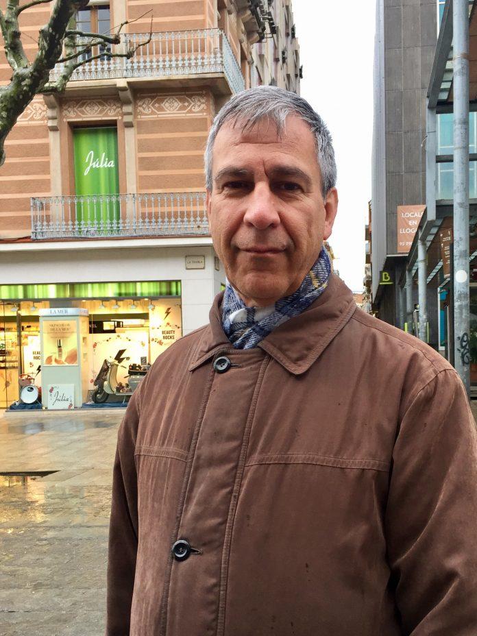 Josep Xaubet Vilanova