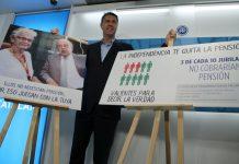 Xavier García Albiol presentat la seva campanya contra la independència | PPC