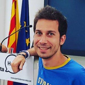 Lluís Sergi Sarri
