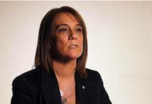 Ester Franquesa, directora general de política lingüística