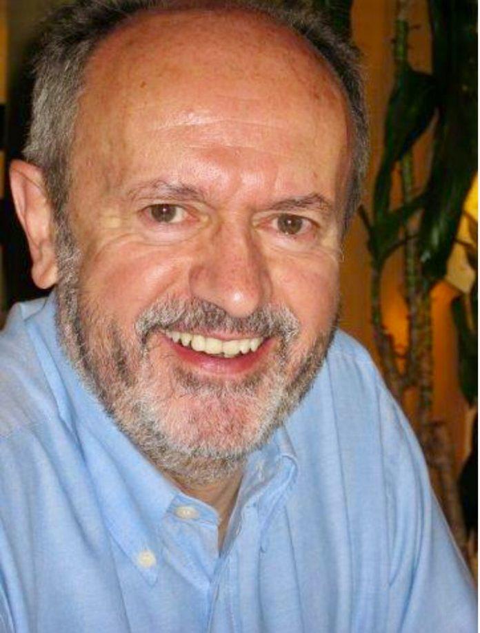 Santiago Marimón