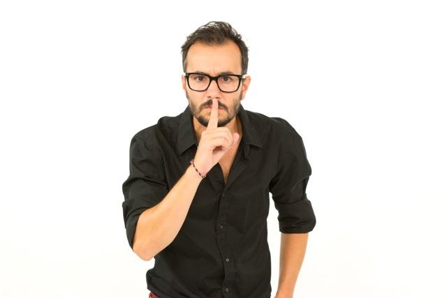 Jair Domínguez. Font: Rac105