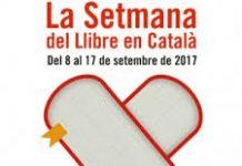 Setmana del Llibre en Català (2017)