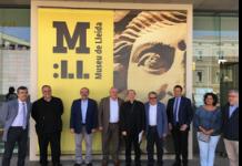 Consorci del Museu de LLeida
