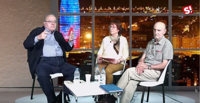 Debat sobre Seguretat Nacional a SITV