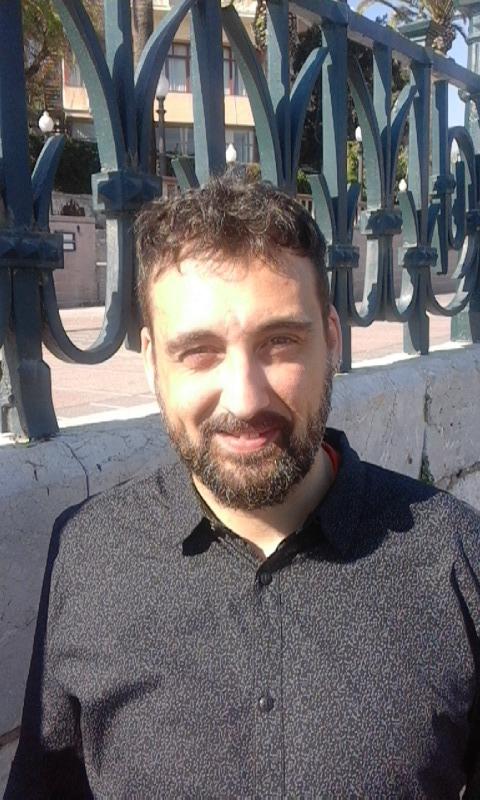 Toni Teixidó