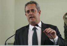 Conseller d'Interior, Joaquim Forn