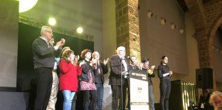 Declaracions d'Agustí Alcoberro, vicepresident de l'ANC, valorant els resultats del 21D   ANC