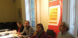 Reunió del jurat dels Premis Martí Gasull i Roig | Plataforma per la Llengua