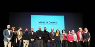 Nit de la Cultura de Palma | Òmnium Cultural