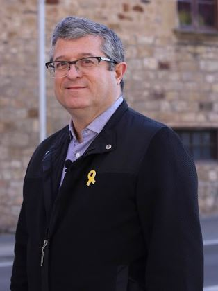 Jordi Ibañez
