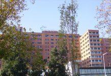 Hospital de la Vall d'Hebron