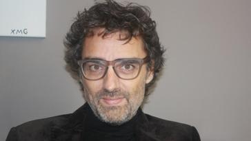 Xavier Martínez Gil