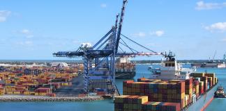 El Parlament Europeu aprova mesures per a tenir ports més eficients - ©AP Images/European Union-EP
