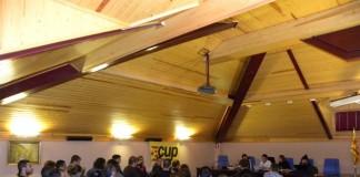 Consell Polític de la CUP a la Vall Fosca | CUP