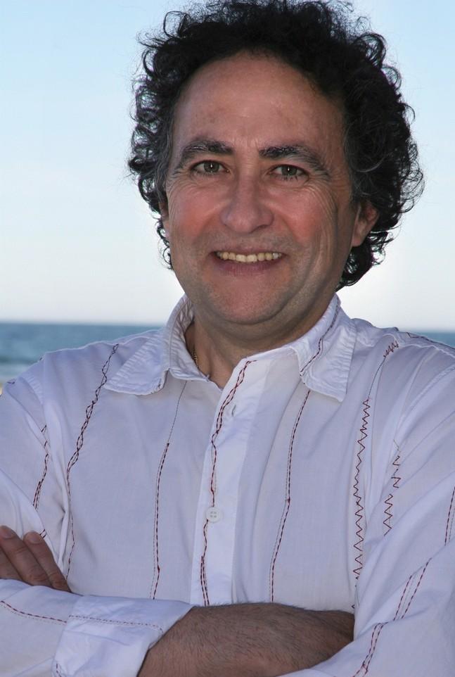 Manel Joan Arinyo