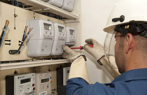 Comptadors d'electricitat