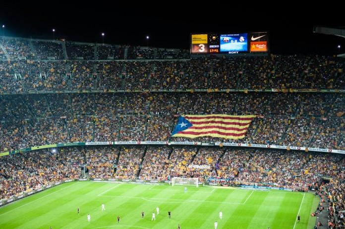 Estelades al Camp Nou | ANC