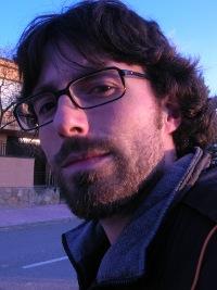 Arnau Fuentes