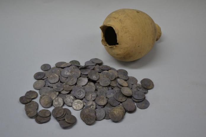 Tresoret dels denaris