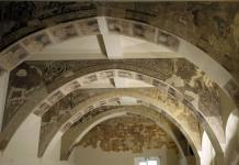 Les pintures de Sixena, al Museu Nacional de Catalunya