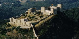 El castell de Claramunt (portes obertes del 16 al 18 de setembre)