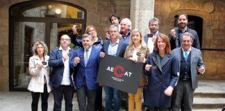 Presentació de l'Assemblea d'Electes de Catalunya