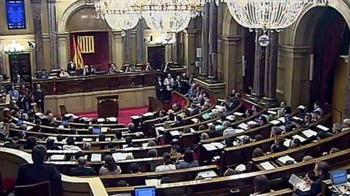 Els diputats voten les propostes de resolució del debat de política general
