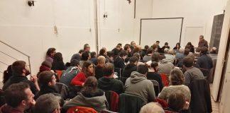 Consell Polític de la CUP a Vilafranca | CUP