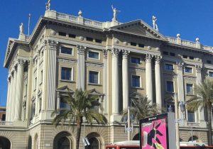 Edifici del Govern Militar de Barcelona | Amàlia Bosch