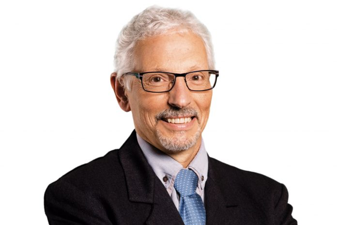 Santiago Vidal | ERC