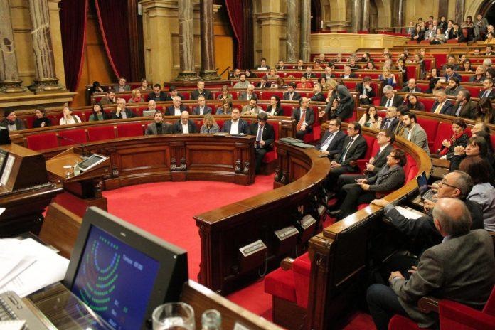 El Ple ha aprovat la Llei del llibre sisè del Codi civil, que culmina la codificació del dret civil català | Parlament de Catalunya