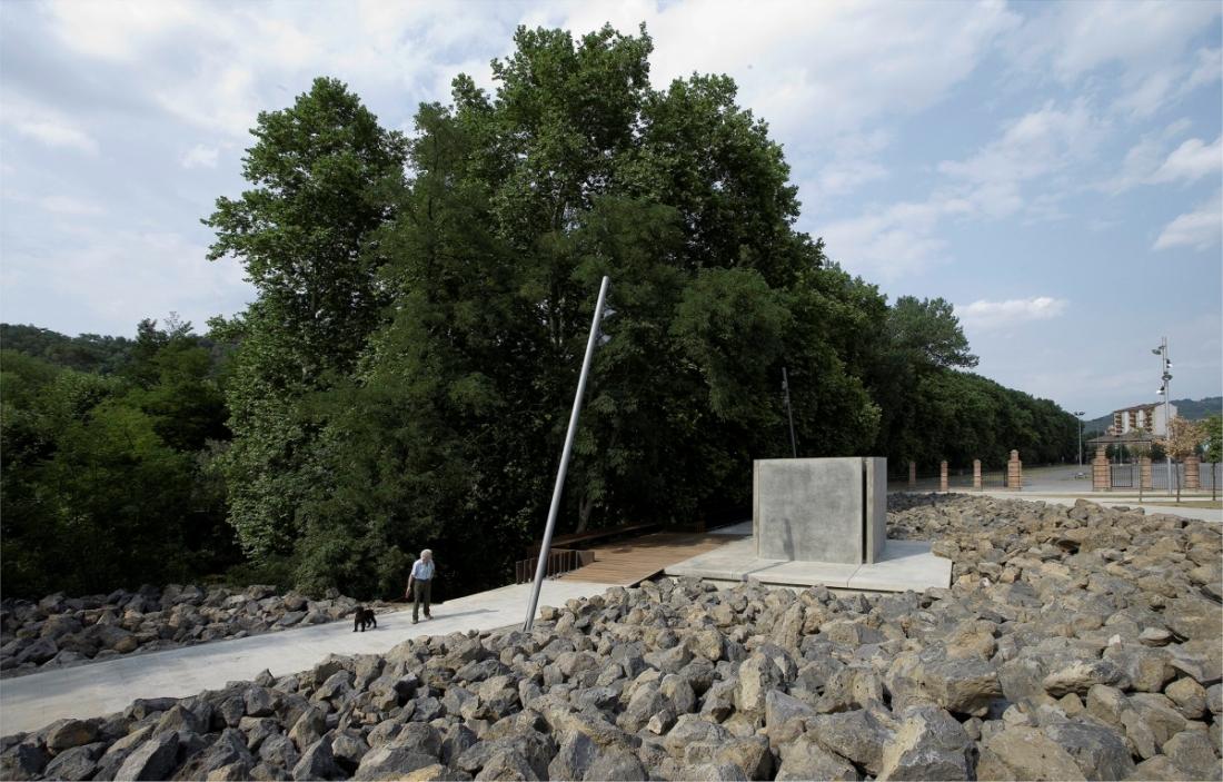 Monument Als vençuts