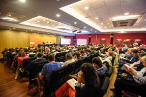 Moment de la Trobada Municipalista d'ERC del 2016 | ERC