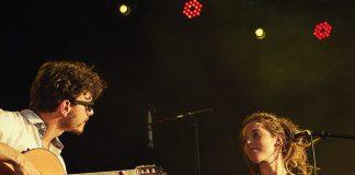 Un concert d'Alidé Sans   Diplocat