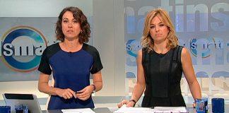 Imatge d'una emissió del programa 'Els Matins' de TVC | TVC